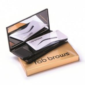 Antakių pudros rinkinys Beautiful Brows.