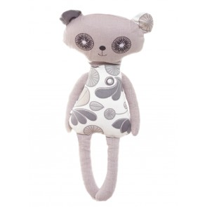 Žaislas šildyklė meškutis Panda