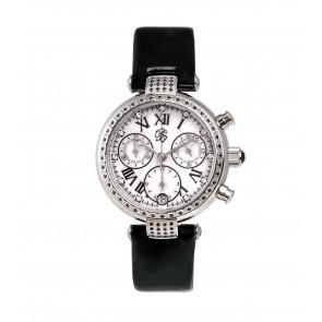 Moteriškas laikrodis su chronografu