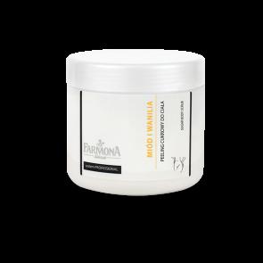 Cukraus pilingas kūnui FARMONA 600 gr.