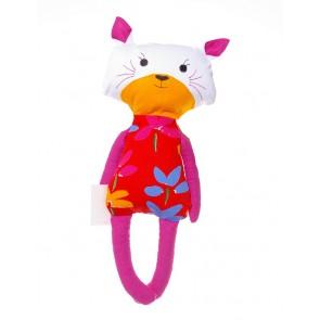 Žaislas šildyklė - Kačiukas