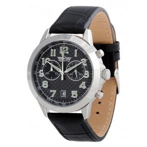 Vyriškas laikrodis su chronografu