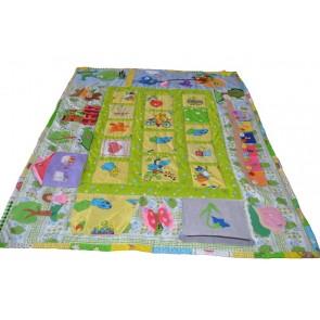 Lavinamasis kilimėlis