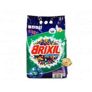 "Skalbimo milteliai ""BRIXIL"" - Universal 5 kg"