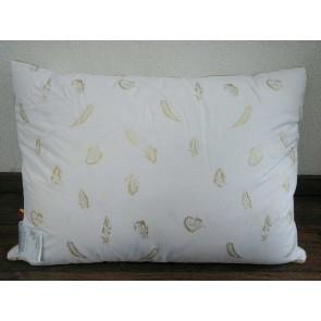 žąsų-ančių pūkų pagalvė